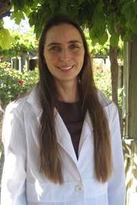 Dr. Sarah Coniglio, D.C.